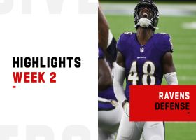 Ravens' best defensive plays from strong win | Week 2