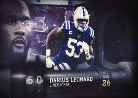 'Top 100 Players of 2020': Darius Leonard | No. 50