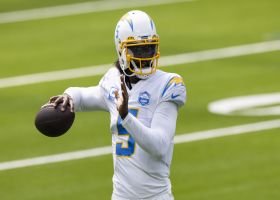 Rapoport, Garafolo, Wyche: NFLPA investigating complications of Tyrod Taylor's pregame injection