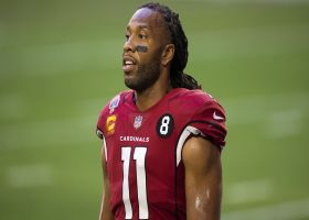 Rapoport: What A.J. Green signing means for Larry Fitzgerald