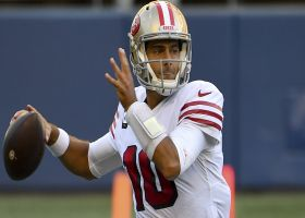 Mariucci: 49ers might have 'best roster in football' entering 2021