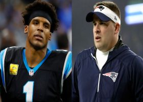 Bucky Brooks: How Patriots will build their offense around Cam Newton