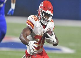 Palmer: Chiefs offense taking on new identity as defenses scheme differently