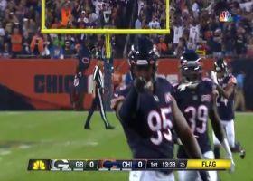 Every sack by the Bears defense | Week 1