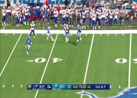 Can't-Miss Play: Bizarre triple-bobble results in huge catch for Bills
