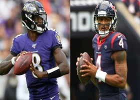 PFF: Who's the next best young QB after Mahomes?
