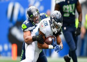 Bobby Wagner's best plays from 20-tackle game | Week 2