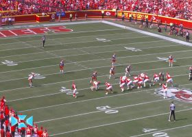 True View: Patrick Mahomes, Baker Mayfield renew rivalry | Week 1