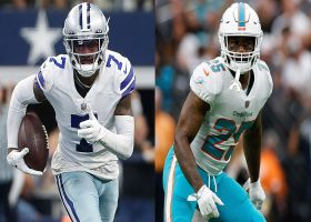 Trevon Diggs vs. Xavien Howard: Which CB would you rather not face?