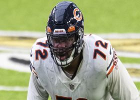 Pelissero: Colts seem like a 'natural fit' for Charles Leno Jr.