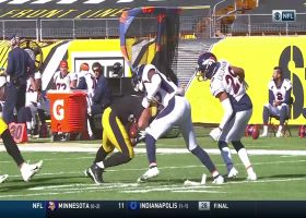 Can't-Miss Play: James Conner explodes for longest run of career