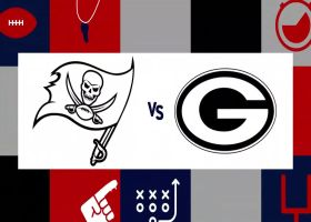 Buccaneers-Packers score predictions for the NFC championship | 'GameDay View'
