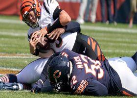 Bears' best defensive plays from 4-turnover game | Week 2