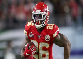 Rapoport: Bears, Damien Williams agree to one-year contract