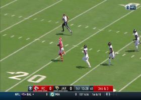 Chiefs vs. Jaguars highlights | Week 1