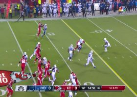 Colts vs. Chiefs highlights | Week 5
