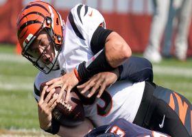 Bengals' top plays vs. Bears | Week 2