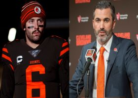 Mariucci: Why Mayfield-Stefanski is a 'match made in heaven'