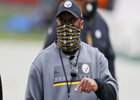 Scott Pioli breaks down Steelers' 'old-school shift' cap strategy