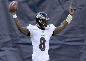 Burleson: Why Ravens will be most fun team to watch in '21