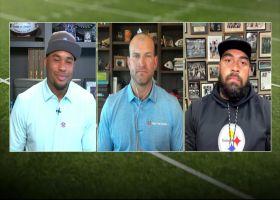 Cam Heyward: Big Ben 'completes' Steelers offense