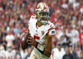 49ers' top plays vs. Cardinals   Week 5