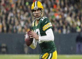 James Jones: Rodgers' 'Madden' rating will help spark '20 MVP run