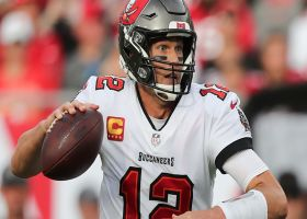 True View: Tom Brady keeps rolling against Falcons | Week 2