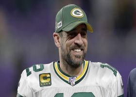Mike Rob: Why Aaron Rodgers will win 2020 NFL MVP