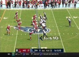 Flea-flicker alert! Tannehill hits Rogers for big 39-yard gain