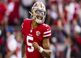 Top rookie plays of the week | Preseason Week 1