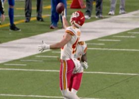 Can't-Miss Play: Daniel Sorensen seals win with one-handed INT