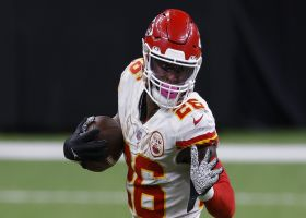 Rapoport: Ravens sign RB Le'Veon Bell to practice squad