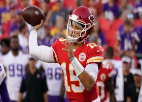 Chiefs' top plays vs. Vikings | Preseason Week 3