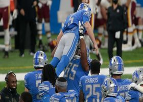 Can't-Miss Play: Prater BOOMS 59-yard game-winning field goal as time expires