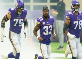 Next Gen Edge: Why Dalvin Cook sets Vikings up for success in Week 12