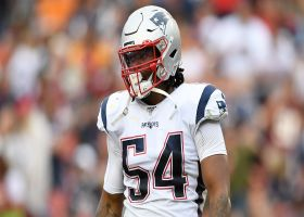 Rapoport: Dont'a Hightower, Patrick Chung, Marcus Cannon to return to Pats in 2021