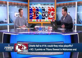 Hanzus: Chiefs will overcome 3-4 start and make playoffs