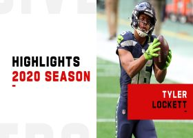 Every Tyler Lockett catch | 2020 season