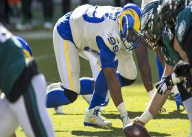 Kim Jones highlights Rams player who'll pose biggest problem for Giants in Week 4