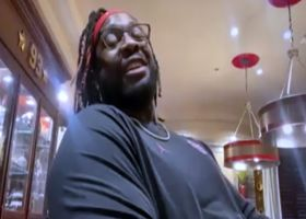 NFL at Home: Why Gerald McCoy is excited to be a Cowboy