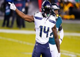 5 awesome things from the Seahawks' Week 12 win