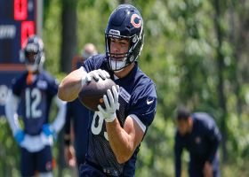 Dales: Bears offense will feature Cole Kmet 'early and often' in 2021