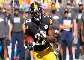 Kinkhabwala: How Steelers offense changed their narrative vs. Broncos in Week 5 win