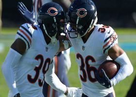 DeAndre Houston-Carson seals win for Bears with clutch INT