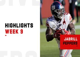 Every game-changing play by the Giants'  defense | Week 9