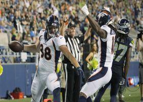 Broncos' top plays vs. Seahawks | Preseason Week 2