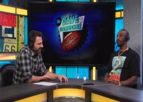 DDFP: Aqib Talib weighs in on Tom Brady's future