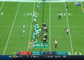 Every DeVante Parker catch from 111-yard game | Week 16