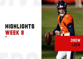 Every play from Broncos' game-winning drive | Week 8